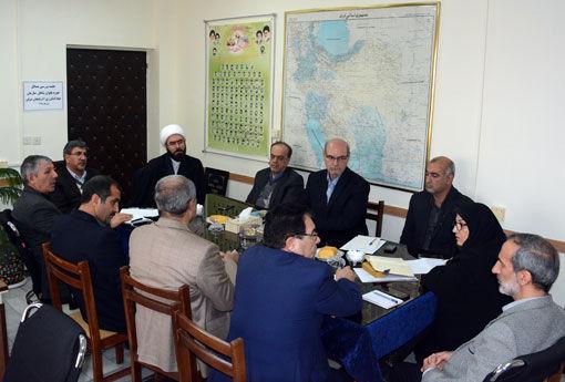 استفاده بهینه از پتانسیل بانوان شاغل در سازمان جهادکشاورزی آذربایجان شرقی