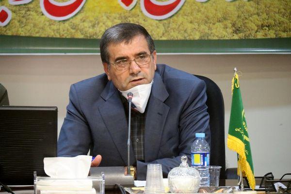 پیش بینی برداشت 446 هزار تن ذرت دانهای و علوفهای در خوزستان