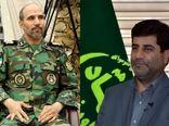 پبام تبریک رئیس سازمان جهاد کشاورزی استان آذربایجان شرقی به مناسبت 29 فروردین روز ارتش