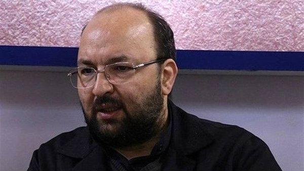 مالک دفتر خاتمی، موسسه نشر آثار امام است