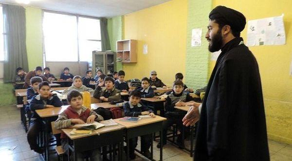 ورود 3هزار طلبه به آموزش پرورش برای تدریس