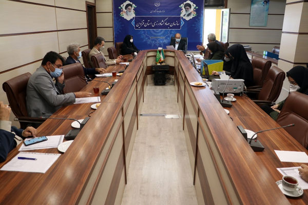 بررسی ۳۷ پرونده در کمیسیون تبصره یک ماده یک استان قزوین
