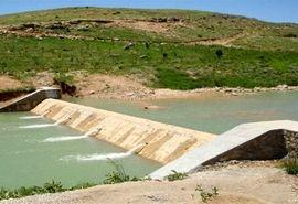 117 میلیارد ریال هزینه برای اجرای طرحهای آبخیزداری در مهدیشهر