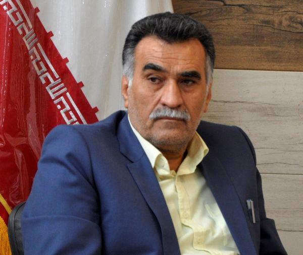 تجهیز ۳۴ هزار هکتار از اراضی کشاورزی خراسان جنوبی به سیستم های نوین آبیاری