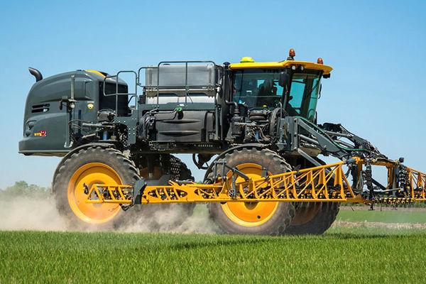 جذب بیش از ۴۸ میلیارد تومان اعتبار برای توسعه و نوسازی ماشین آلات کشاورزی استان قزوین