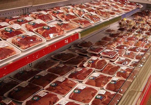 کاهش واردات مقصر اصلی افزایش قیمت گوشت در هفته گذشته