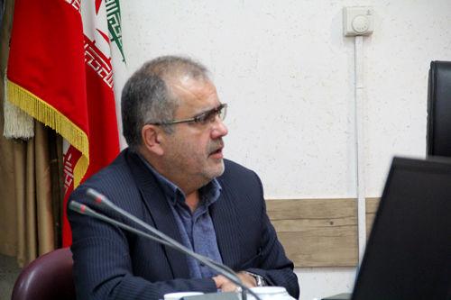 ۳۷۹ هزار تن نهاده دامی توسط تعاون روستایی در خراسان رضوی توزیع شد
