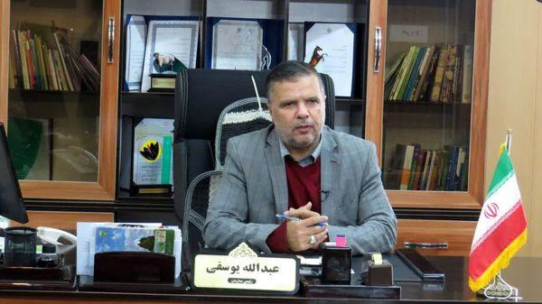 23 طرح در هفته جهاد کشاورزی در خراسان شمالی به بهره برداری می رسد