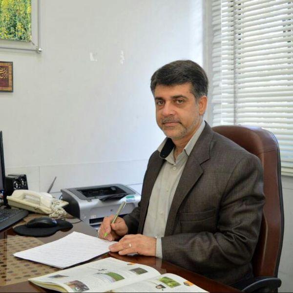 نمونههای ملی بخش کشاورزی فارس معرفی شدند