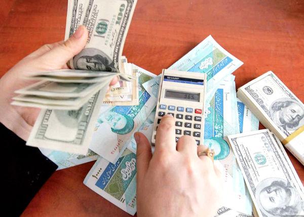 بازگشت پولهای سرگردان به  بازار ارز