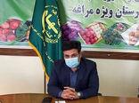 توزیع و کشت ٢٠ هزار  اصله نشا گیاهان دارویی یارانه دار در شهرستان مراغه