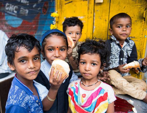 سوءتغذیه حاد و مزمن کودکان، گرسنگی پنهان به همراه چاقی فزاینده