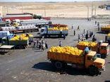 سهم 35درصدی عراق در بین مقاصد صادراتی محصولات کشاورزی ایران