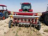 واگذاری349دستگاه ماشین آلات به بخش کشاورزی سیستان وبلوچستان