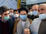 جهش تولید در کارخانه تحریم شده ترکتورسازی ایران در تبریز