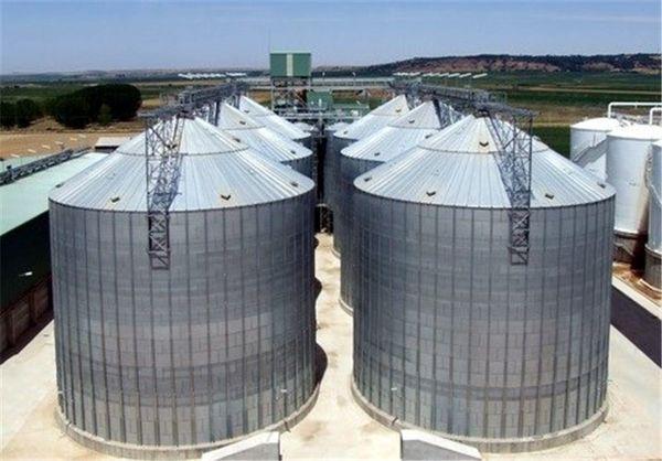 خرید تضمینی گندم در زنجان آغاز شد