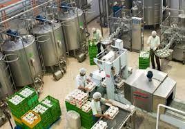 لزوم گسترش صنایع تکمیلی و تبدیلی در خراسان شمالی