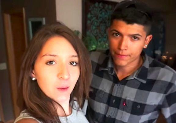 زنی نامزدش را برای 'مشهور شدن' در یوتیوب کشت