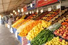 پرتقال 85 درصد گران شد؛ پیاز 47 درصد ارزان