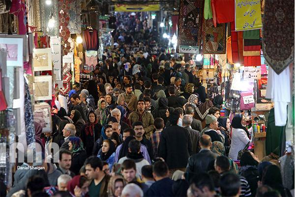ابرچالشهای ایران و چشمان بسته نمایندگان
