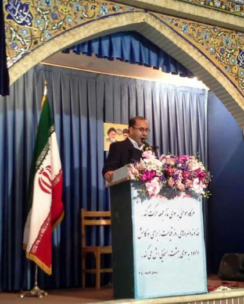 افزایش 6 برابری تولیدات کشاورزی استان لرستان پس از انقلاب اسلامی