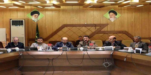 خدمت به جبهه مقدم تولیدات کشاورزی استان اصفهان