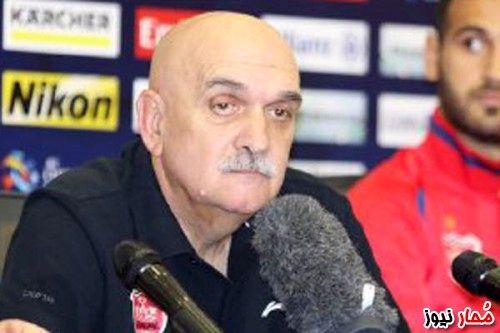 زلاتکو: ما از میلمان برای موفقیت و صعود به فینال کم نمیکنیم