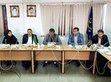 برگزاری جلسه ستاد فنی سازمان جهادکشاورزی استان گلستان