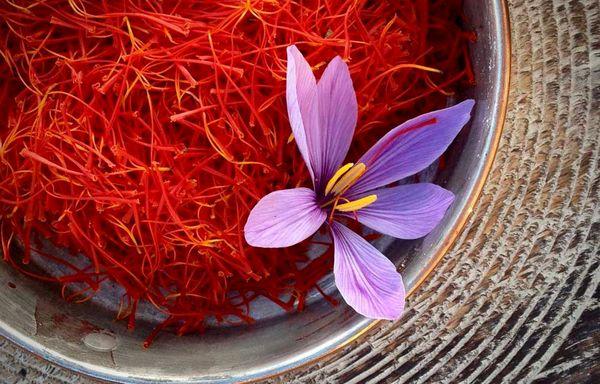 تغییرات بزرگ جهت تسهیل فروش زعفران در بورس کالا