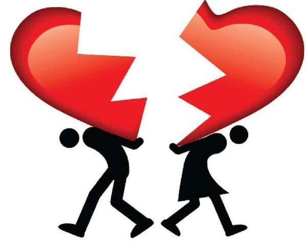 افزایش 10.5 درصدی طلاق در سال ۹۵ نسبت به ۹۴/ بیشترین طلاقها در کدام ترکیب سنی رخ میدهد؟ + جدول