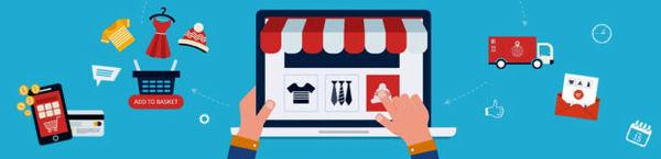 فروشگاههای آنلاین در کدام کشورها بیشتر رونق دارند؟