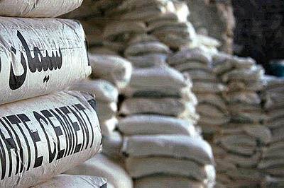 سهم  عمده سیمان و کاشی در صادرات استان سمنان