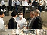 بازدید دادستان و رییس سازمان جهاد کشاورزی استان گلستان از پروژه های شرکت کاسپین در گنبد کاووس