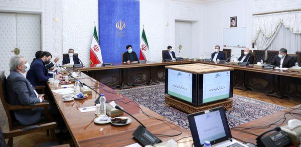 تصویب تامین ارز مورد نیاز برای وزارت جهاد کشاورزی