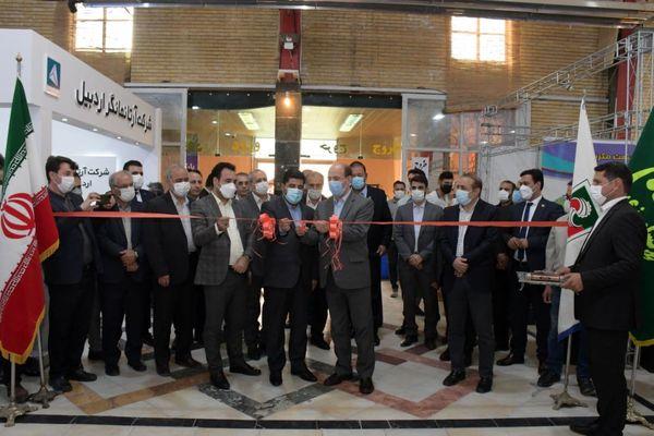 نمایشگاه بین المللی تبریز میزبان دو نمایشگاه تخصصی کشاورزی و دام
