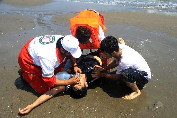 23 درصد افزایش غرقشدگی در تابستان امسال