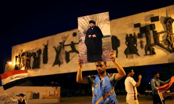 نتایج نهایی انتخابات عراق اعلام شد