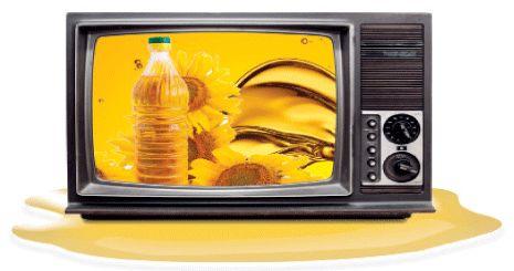نقش موثر تبلیغات تلویزیون بر الگوی مصرف خانوار ایرانی