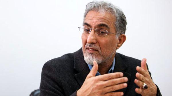 اقتصاد کنونی ایران تدبیر میخواهد