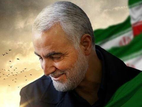 پیام نماینده ولی فقیه در وزارت جهاد کشاورزی به مناسبت شهادت سردار سلیمانی