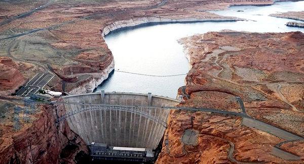 اجرای طرح های مدیریت آب سرعت گرفت