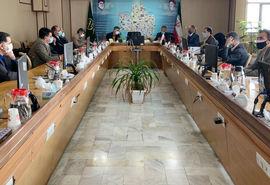 برگزاری جلسه کمیته فنی محصولات پاییزه