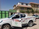 ورود پلیس امنیت اقتصادی به  گشت مشترک حفاظت از اراضی شیراز