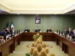 اولین جلسه شورای قیمت گذاری و اتخاذ سیاست های حمایتی محصولات اساسی کشاورزی در دولت سیزدهم