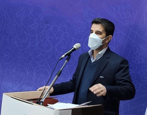 تحویل ۳۸۵هزار تن گندم کشاورزان کرمانشاهی به مراکز خرید