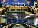 برگزاری جلسه هماهنگی و هم اندیشی رئیس سازمان جهادکشاورزی استان گلستان با دادستان دیوان محاسبات کشور