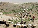 سیل به 20 ایل راه عشایر سمنان خسارت زد