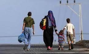 بررسی پدیده مهاجرت با حضور اعضای اتحادیه اروپا