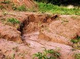 فرسایش خاک از بحرانیترین خطرهای زیستمحیطی در منطقه غرب آسیا است