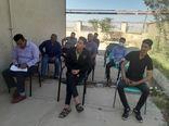 دوره آموزشی کشت و تغذیه کلزا در تاکستان برگزار شد